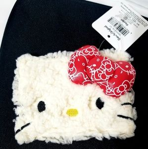 🎀New with Tags Hello Kitty Pass Case Origi